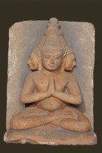Asia Society, Buddhist Art of Myanmar