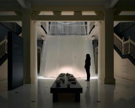 Lee Mingwei, Paranakan Museum, Singapore