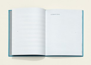 Lee Mingwei Luminous Depths exhibition catalog
